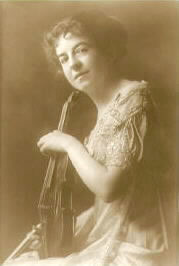 Image of Maud Powell