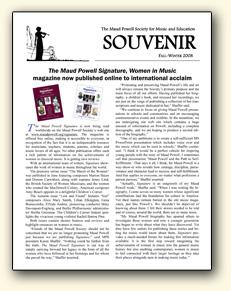 Souvenir December 2008